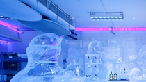 IceBar Melbourne, Melbourne, Bar, Club & Pub Tours