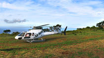 Viator Exclusive: Private Maui Helicopter Tour Including Hana, Haleakala Crater and Sunset Landing, ...
