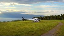 Viator Exclusive: Private Maui Helicopter Tour Including West Maui, Molokai and Sunset Landing, ...