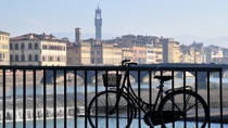 Florence and Tuscany Bike Tour Including Lunch, ,
