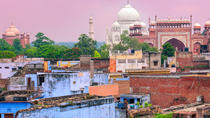 Agra Culture Day Tour with Cycle Rickshaw Ride, Agra, Half-day Tours