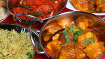 Delhi Cultural Experience: Cook and Eat with a Local Family, New Delhi, Cooking Classes