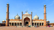 Old Delhi Half Day Small Group Tour, New Delhi, null