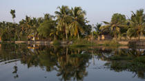 Small-Group Cultural Tour of Kerala Backwaters in Kochi, Kochi, Bike & Mountain Bike Tours