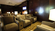 Kuching International Airport Plaza Premium Lounge, Kuching, Airport Services