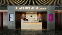 Macau International Airport Plaza Premium Lounge, Macau