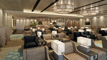 Singapore Changi Airport Plaza Premium Lounge Pass, Singapore, Airport Services