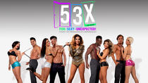 53X at Chateau Nightclub at Paris Las Vegas, Las Vegas, Adults-only Shows