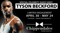 Chippendales at the Rio Suite Hotel and Casino, Las Vegas, Adults-only Shows