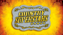 Country Superstars at Bally's Las Vegas, Las Vegas, Theater, Shows & Musicals