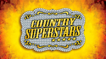 Country Superstars im Bally's Las Vegas, Las Vegas, Theater, Shows & Musicals