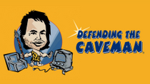 Defending the Caveman at Harrah's Hotel and Casino, Las Vegas, Theater, Shows & Musicals