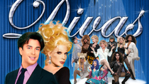 Divas Starring Frank Marino au The LINQ Hotel and Casino, Las Vegas, Adults-only Shows