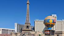 Eiffel Tower Experience at Paris Las Vegas, Las Vegas, null