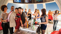 Happy Hour on The High Roller at The LINQ, Las Vegas