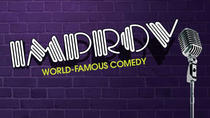 Improv Comedy Club at Harrah's Las Vegas, Las Vegas, Comedy