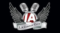 LA Comedy Club at Bally's Las Vegas, Las Vegas, Comedy