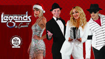 Legends in Concert at the Flamingo Las Vegas Hotel and Casino, Las Vegas, Attraction Tickets