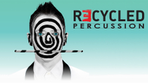 Recycled Percussion im LINQ Hotel and Casino, Las Vegas, Theater, Shows & Musicals