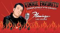 The Vinnie Favorito Comedy Show at Flamingo Las Vegas, Las Vegas, Adults-only Shows