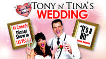 Tony n' Tina's Wedding at Bally's Las Vegas, Las Vegas, Dinner Packages