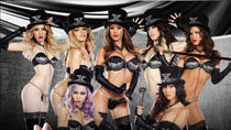 X Rocks at Rio Hotel and Casino, Las Vegas, Adults-only Shows