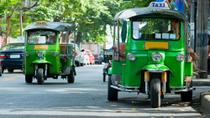 Bangkok Tuk Tuk Small Group Adventure Tour, Bangkok, Half-day Tours