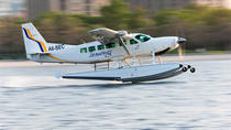 Dubai Shore Excursion: Seaplane Flight, Dubai
