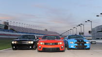 American Muscle Car Challenge at the Las Vegas Motor Speedway, Las Vegas, Nightlife