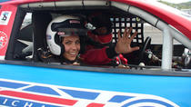 Las Vegas Richard Petty Ride Along Experience, Las Vegas