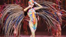 Lido de Paris: Christmas Dinner and Show, Paris, Cabaret