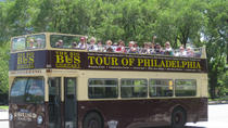 Philadelphia Hop-On Hop-Off City Tour , Philadelphia, Hop-on Hop-off Tours