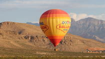 Las Vegas Sunrise Hot Air Balloon Ride, Las Vegas, Balloon Rides