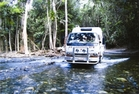 Tour-circuit aventure en 4x4 à Cooktown au départ de Cairns ou Port Douglas, Cairns & ...