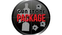 The Gun Store Tactical Package, Las Vegas, Adrenaline & Extreme