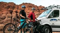 Electric Bike Tour of Red Rock Canyon, Las Vegas, Bike & Mountain Bike Tours