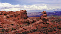Red Rock Canyon Hiking Tour, Las Vegas, Half-day Tours