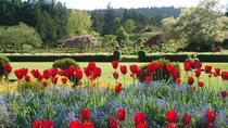 Victoria Day Trip from Seattle with Butchart Gardens, Seattle, Dolphin & Whale Watching