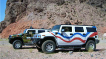 Hoover Dam Hummer Tour , Las Vegas, 4WD, ATV & Off-Road Tours