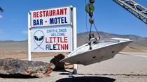 Area 51 Day Tour from Las Vegas, Las Vegas, Day Trips