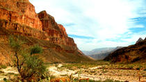 Grand Canyon Floor and Rim Adventure by 4x4, Las Vegas, Day Trips