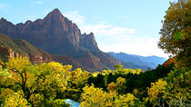 Zion National Park Day Tour from Las Vegas, Las Vegas, Day Trips