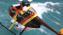 Magnum P.I. Helicopter Tour of Oahu, Oahu, Helicopter Tours