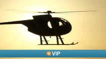 Viator VIP: The Sunset Experience Helicopter Tour from Kona, Big Island of Hawaii