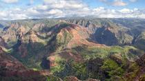 Kauai Shore Excursion: Journey to Waimea Canyon, Kauai