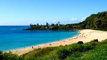 Oahu: 5 STAR HOKU Circle Island Tour, Oahu, Full-day Tours