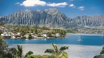 Oahu Grand Circle Island Tour - DELUXE, Oahu, Full-day Tours