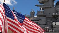 Stars and Stripes Tour - DELUXE, Oahu, Historical & Heritage Tours