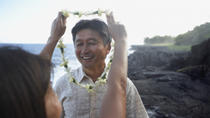Traditional Lei Greeting on Oahu, Oahu, Airport Services