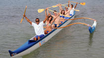 Hawaiian Outrigger Canoe Lesson and Guided Tour, Big Island of Hawaii, Kayaking & Canoeing